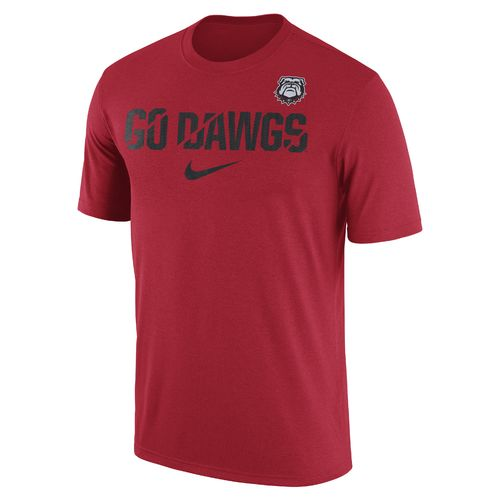 Nike Men's University of Georgia Legend Ignite T-shirt