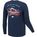 Costa Del Mar Men's Panama Long Sleeve T-shirt