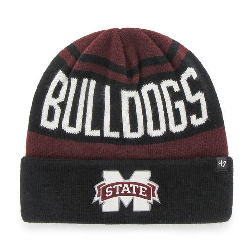 '47 Mississippi State University Rift Knit Cap