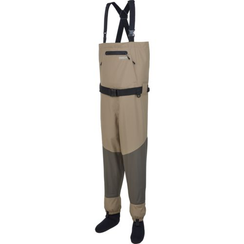 Display product reviews for Magellan Outdoors Men's Freeport Breathable Stockingfoot Wader