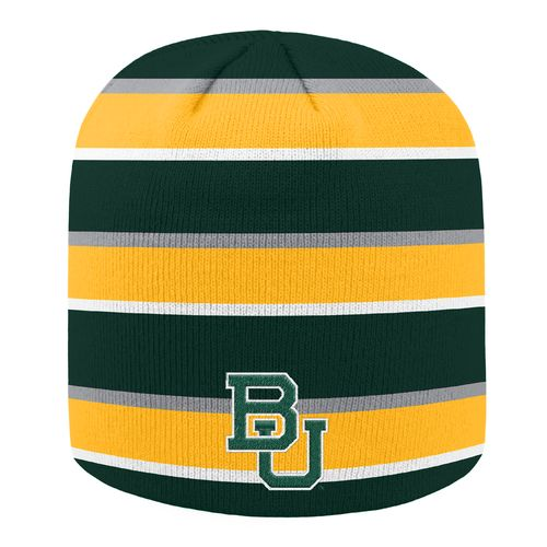 Top of the World Men's Baylor University Disguise Reversible Knit Cap