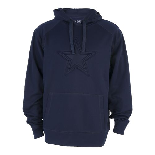 Dallas Cowboys Men's Higgins Performance Hoodie
