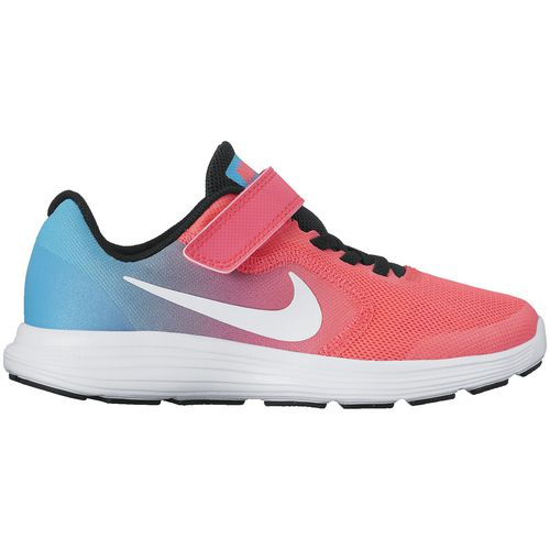 Display product reviews for Nike Kids' Revolution 3 Preschool Shoes