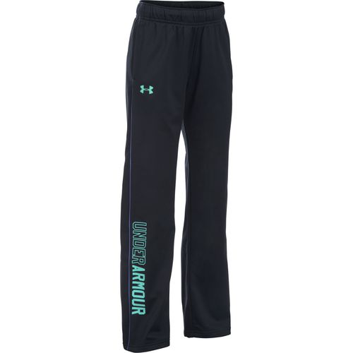 Under Armour Girls' Rival Training Pant
