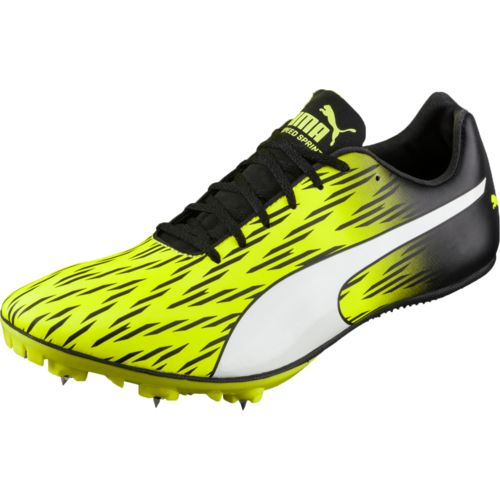 PUMA Men's evoSPEED Sprint 7 Track Shoes