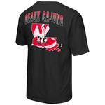 Colosseum Athletics™ Men's University of Louisiana at Lafayette Golden Boy T-shirt - view number 1