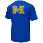 Colosseum Athletics™ Men's McNeese State University Banya Pocket T-shirt - view number 2