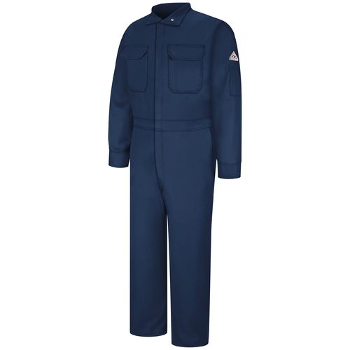 Bulwark Men's EXCEL FR ComforTouch Flame Resistant Premium Coverall - view number 1