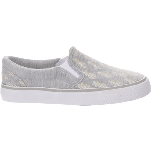Austin Trading Co. Girls' Ava Pineapple Shoes
