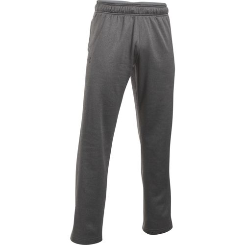 Under Armour Men's Armour Fleece In The Zone Pant