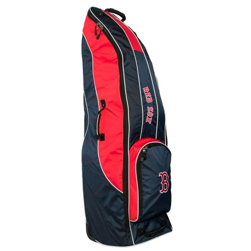 Team Golf Boston Red Sox Golf Travel Bag - view number 1