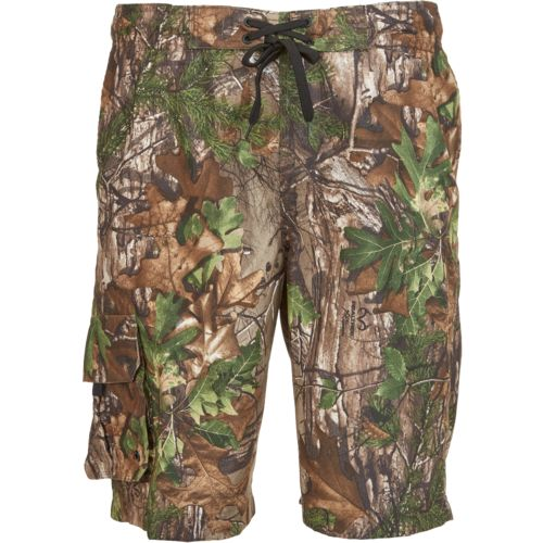 O'Rageous Men's Realtree E Boardshort