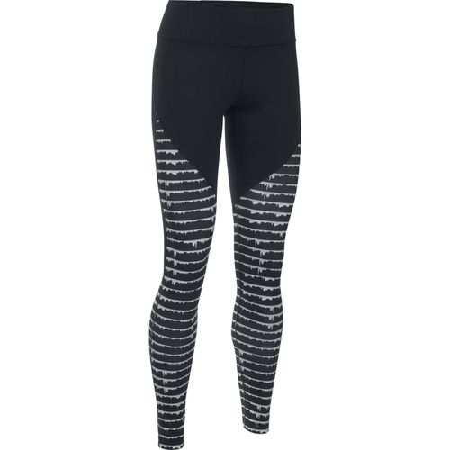 Under Armour Women's Colorblock Print Studio Legging