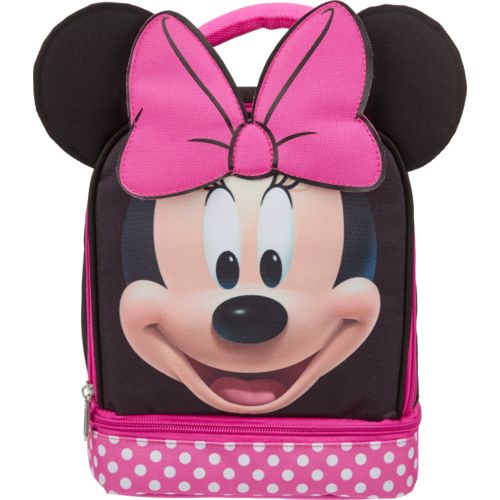 Disney Minnie Mouse Insulated Lunch Kit