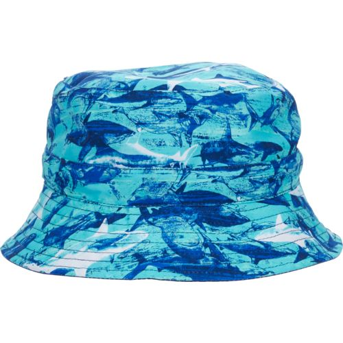 O'Rageous Boys' Reversible Print Bucket Hat