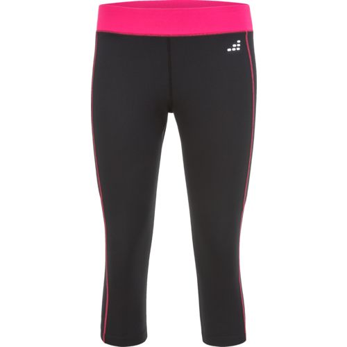 BCG Women's Training Basic Fitted Capri Pant - view number 3