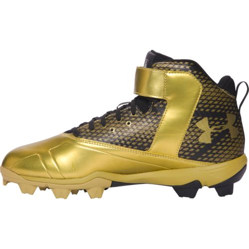 Under Armour Men's Harper Baseball Cleats