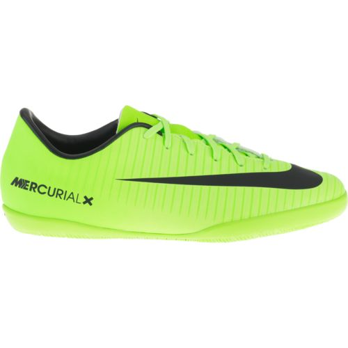 Nike Boys' Jr. Mercurial Vapor XI IC Soccer Shoes