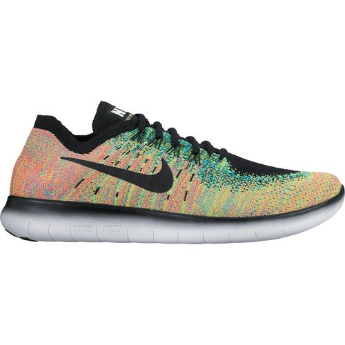 Display product reviews for Nike Men's Free RN Flyknit 2 Running Shoes