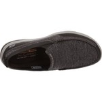 SKECHERS Men's Relaxed Fit Harper Moven Shoes - view number 4