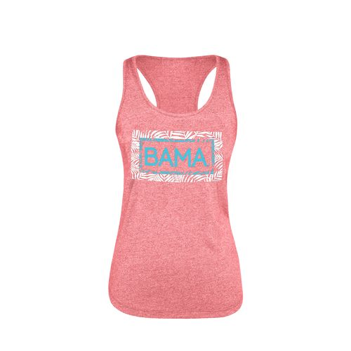 Chicka-d Women's University of Alabama Spirit Tank Top
