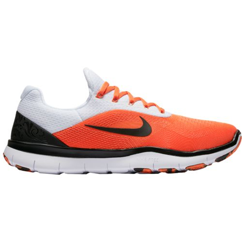Nike Men's Oklahoma State University Free Trainer V7 Week Zero Training Shoes