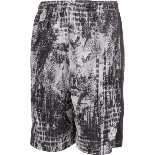 BCG Boys' Turbo Print Athletic Short - view number 3