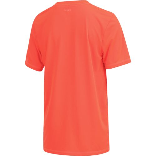 adidas Boys' climalite Dynamic Sport T-shirt - view number 2