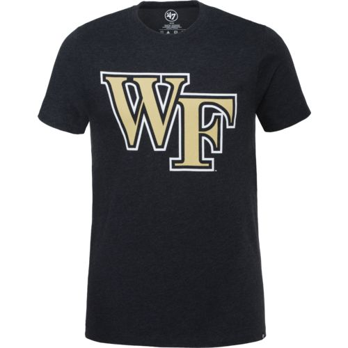 '47 Wake Forest University Primary Logo Club T-shirt