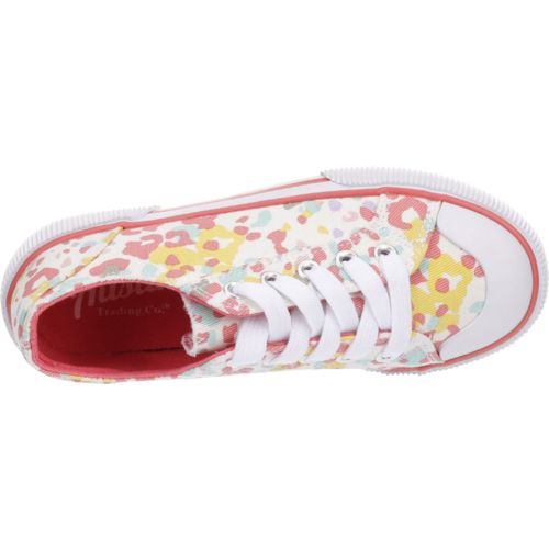 Austin Trading Co. Girls' Cora Floral Shoes - view number 4
