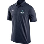 Nike Men's University of North Carolina at Wilmington Victory Block Polo - view number 1