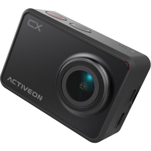 Display product reviews for ACTIVEON CX CCA10W Action Camcorder
