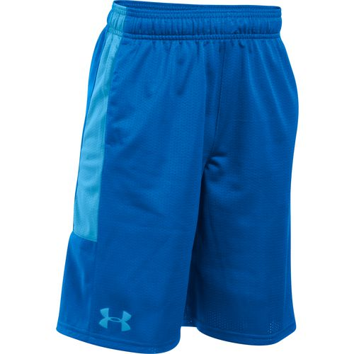 Under Armour Boys' Instinct Mesh Short