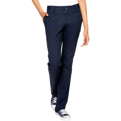 Lee Juniors' Original Straight Leg Pant