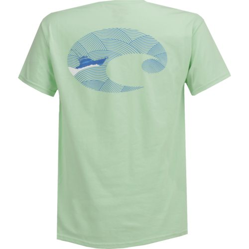 Costa Del Mar Women's Helm Short Sleeve T-shirt