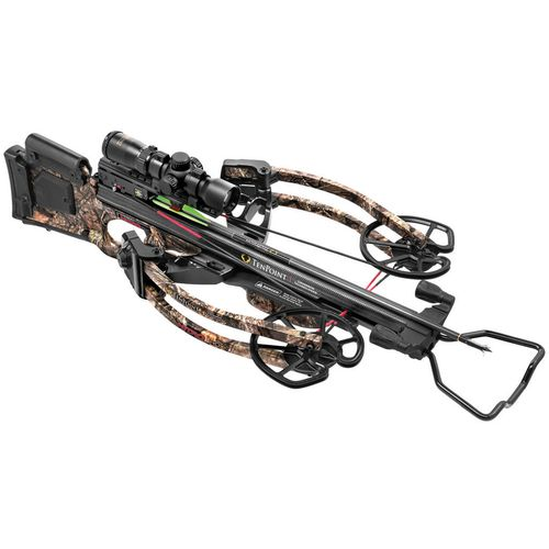 TenPoint Crossbow Technologies Carbon Nitro RDX Crossbow Package - view number 1