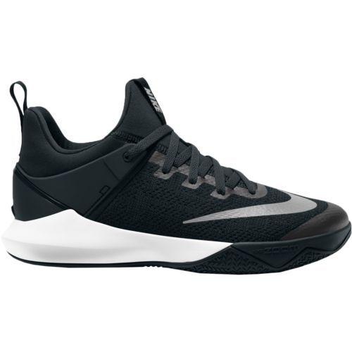 Display product reviews for Nike Men's Zoom Shift TB Basketball Shoes
