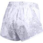 Under Armour Women's Printed Tulip Running Short - view number 2
