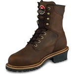 Irish Setter Men's Mesabi 8 in Logger Boots - view number 2