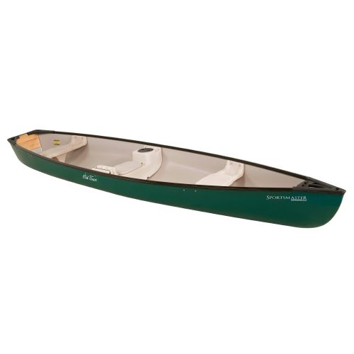 """Display product reviews for Old Town Sportsmaster 15'4.5"""" Scanoe"""