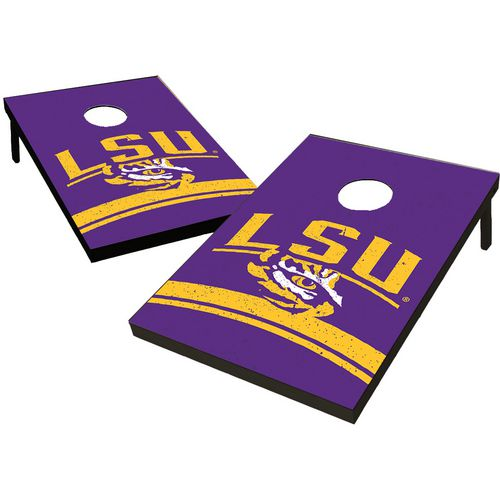 Wild Sports Louisiana State University Tailgate Toss - view number 1