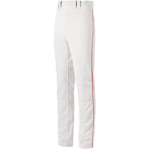 Mizuno Boys' Premier Pro Piped Baseball Pant