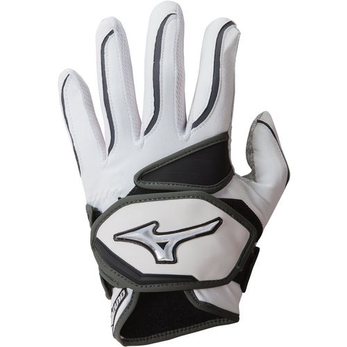 Mizuno Women's Nighthawk Fast-Pitch Batting Gloves