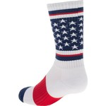 Skyline One Nation Crew Socks - view number 3