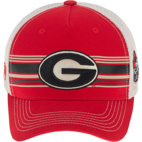 Top of the World Men's University of Georgia Sunrise Cap