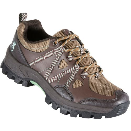 Browning Women's Glenwood Trail Low Hiker Shoes - view number 2