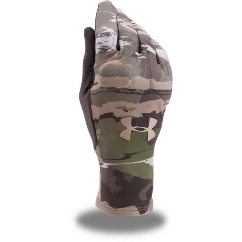 Under Armour Women's Scent Control Liner Gloves - view number 1