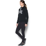 Under Armour Women's Favorite Fleece Pullover Hoodie - view number 5