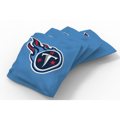 Wild Sports Tennessee Titans Beanbag Set