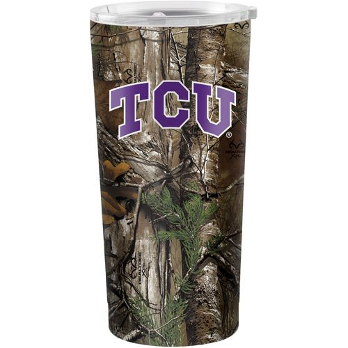Boelter Brands Texas Christian University 20 oz Ultra Tumbler